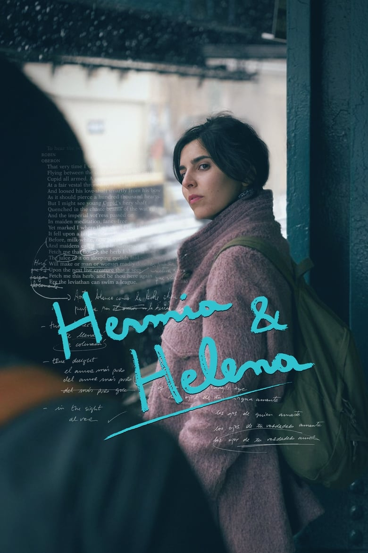 Hermia & Helena - poster