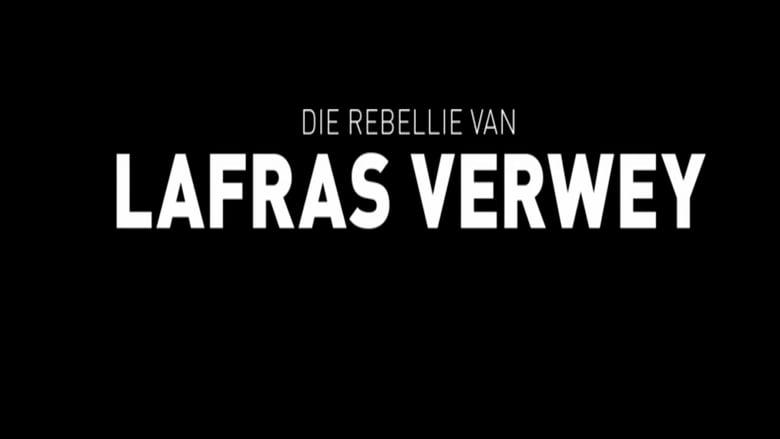 Die+Rebellie+van+Lafras+Verwey