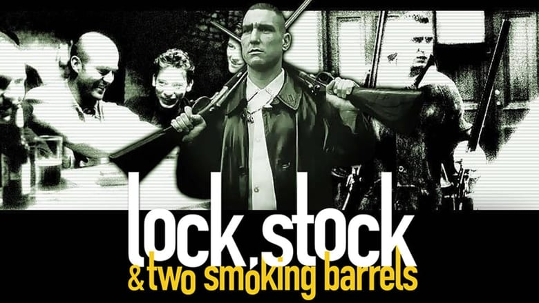 lock stock and two smoking barrels watch online