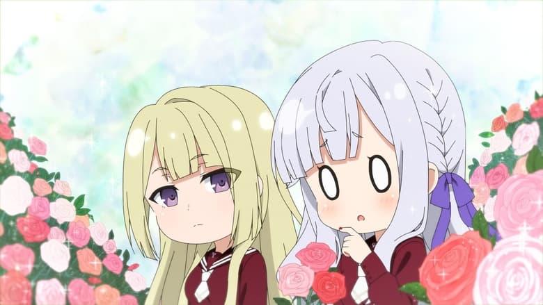 مسلسل Assault Lily: Fruits الموسم 1 الحلقة 3 مترجمة اونلاين