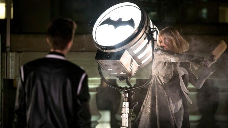 مسلسل Batwoman الموسم 1 الحلقة 4 مترجمة