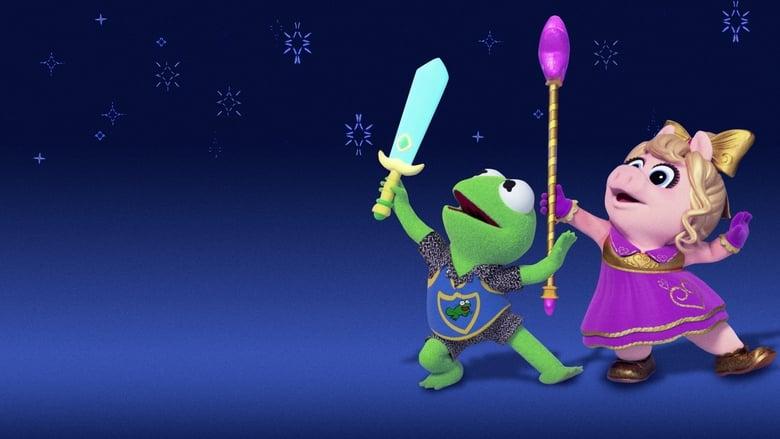 مشاهدة مسلسل Muppet Babies: Show and Tell مترجم أون لاين بجودة عالية