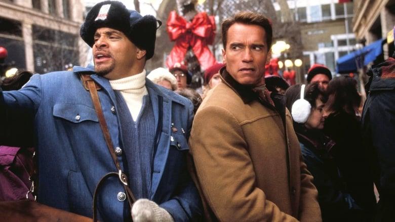 คนเหล็กคุณพ่อต้นแบบ Jingle All the Way (1996) - ดูหนังออนไลน์ หนังใหม่ชนโรง  ดูหนังออนไลน์ฟรี ดูหนังฟรี YumMovie.com