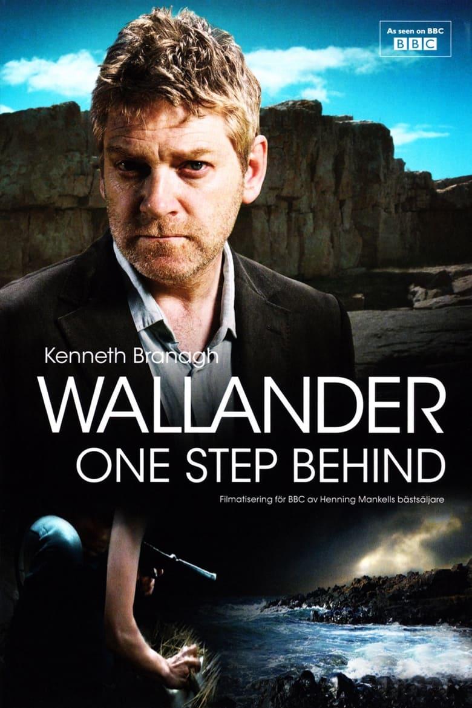 One Step Behind (2008)