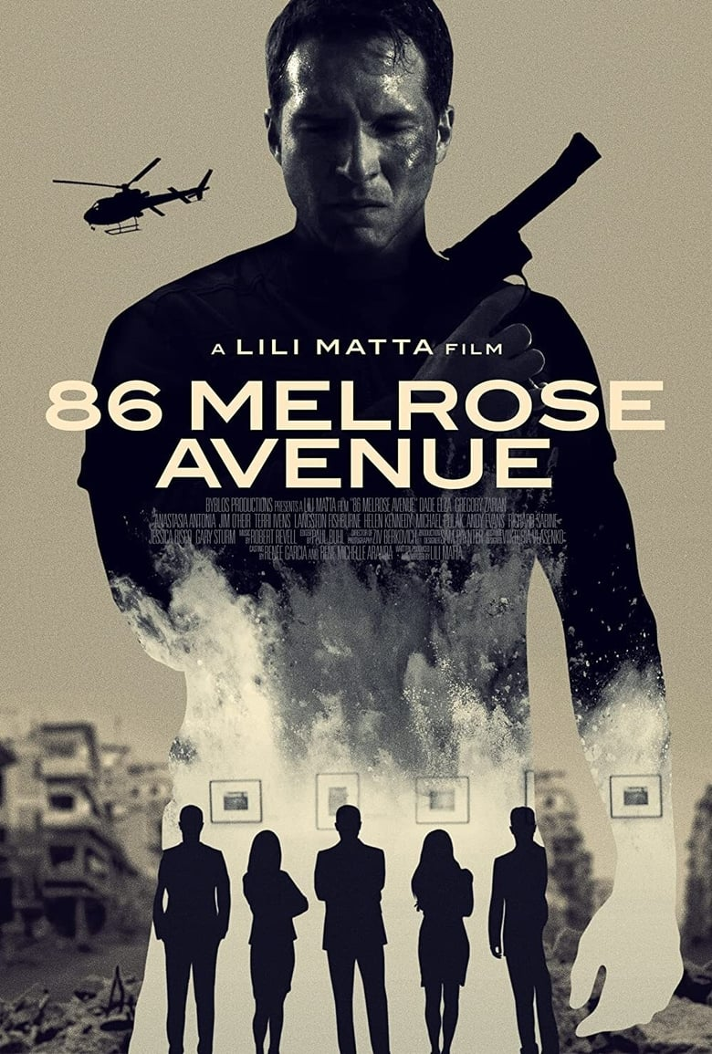 فيلم 86 Melrose Avenue 2020 مترجم
