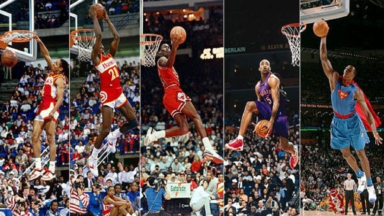 All-Star+Slam+Dunk+Contest