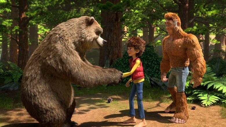 Bigfoot Junior Stream