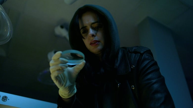 Marvel's Jessica Jones Season 3 Episode 9