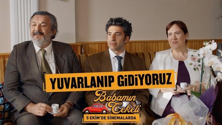 Film Babamın Ceketi Magyarul