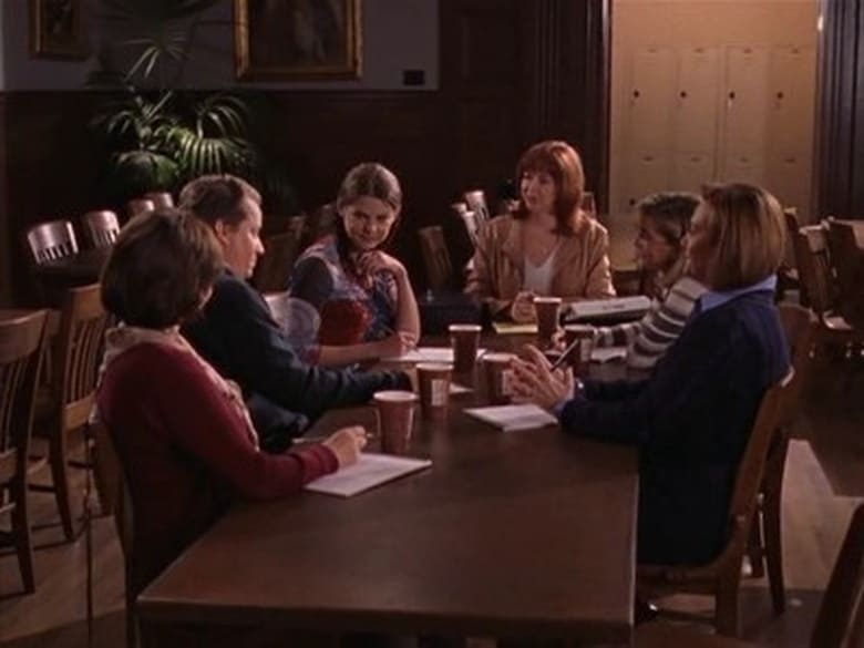 Gilmore Girls - Watch Full Episodes and Clips