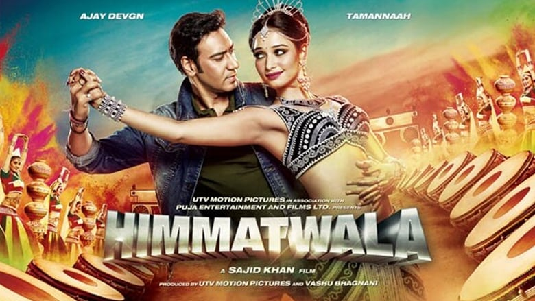 Watch Himmatwala free