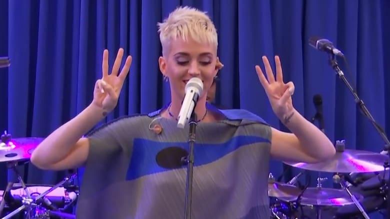 映画を見る Katy Perry: Will You Be My Witness? オンライン