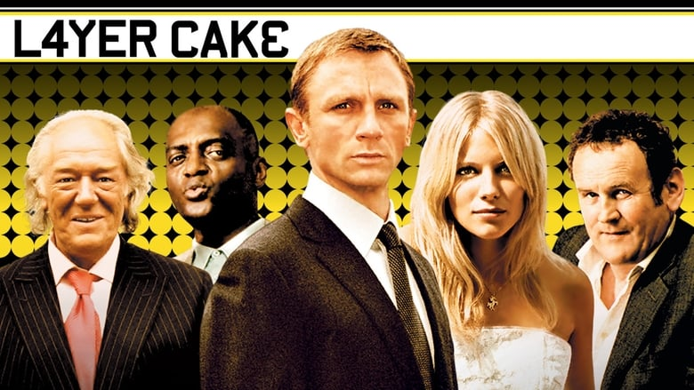 Layer Cake Movie