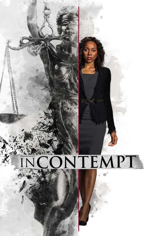 Εξώφυλλο του In Contempt