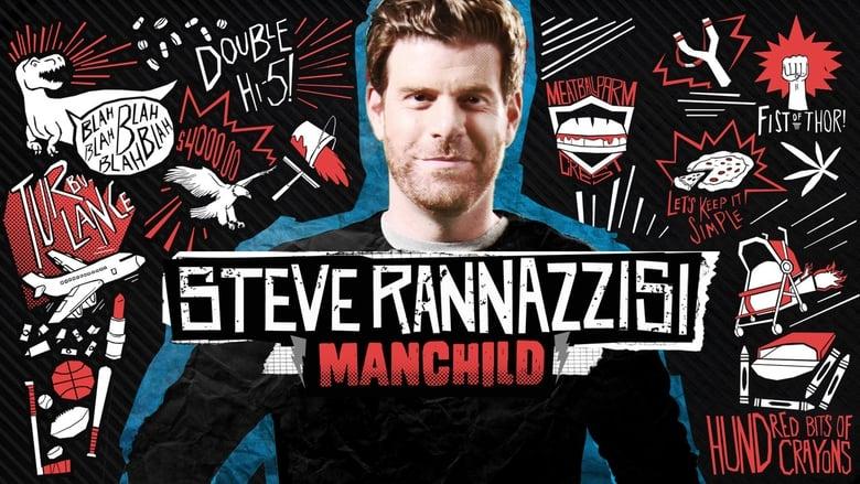 Steve+Rannazzisi%3A+Manchild