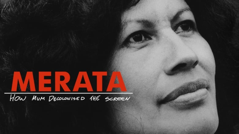 Merata: How Mum Decolonised the Screen banner backdrop