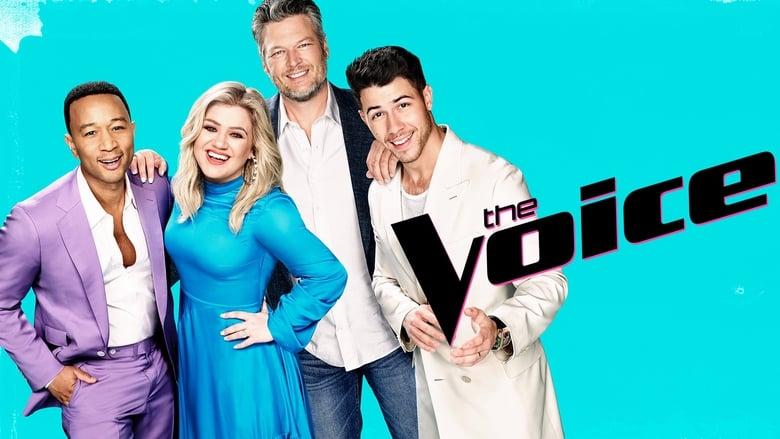 The Voice Season 6 Episode 10