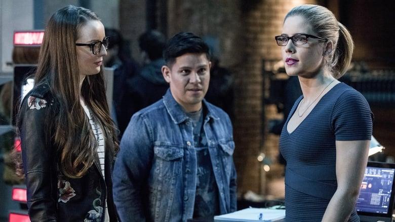 Arrow Season 5 Episode 18