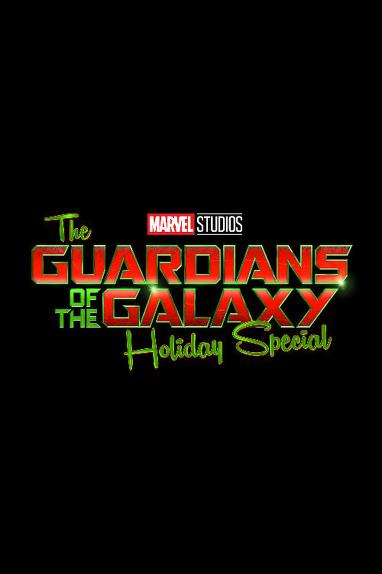 The Guardians of the Galaxy Holiday Special (1970)