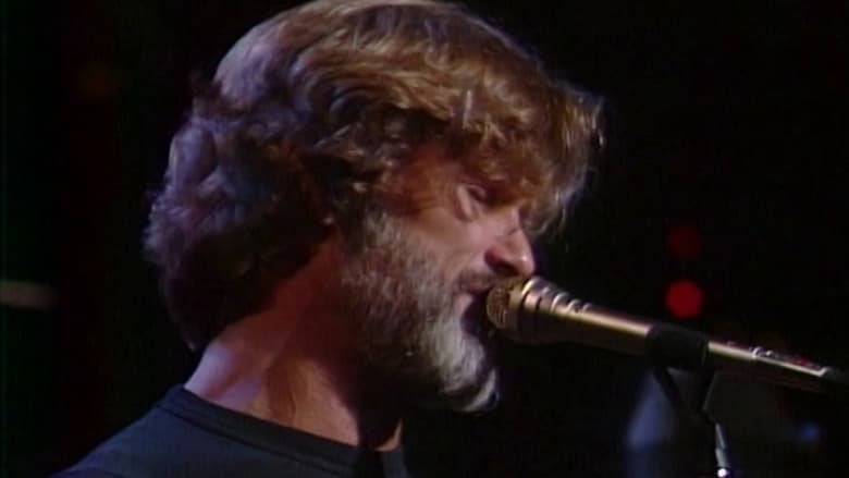 Watch Kris Kristofferson: Live From Austin, TX free