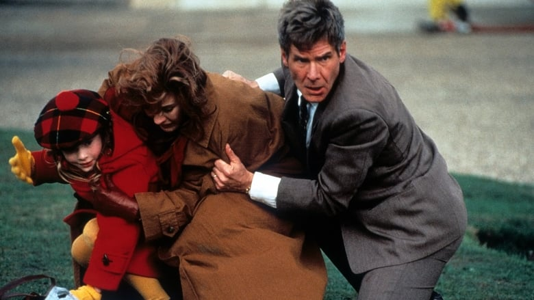 Patriot Games 1992 The Movie Database Tmdb
