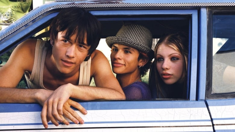 Still from Mysterious Skin