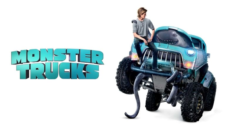 Monster+Trucks