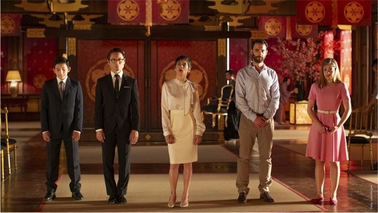 [Ver-HD] Los Japón (2019) Pelicula Completa – en Online Español HD