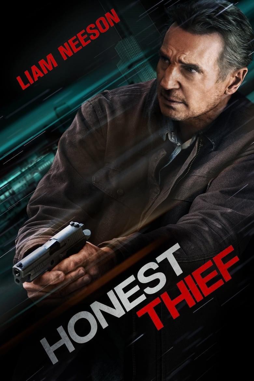 Honest Thief - Thriller / 2021 / ab 12 Jahre