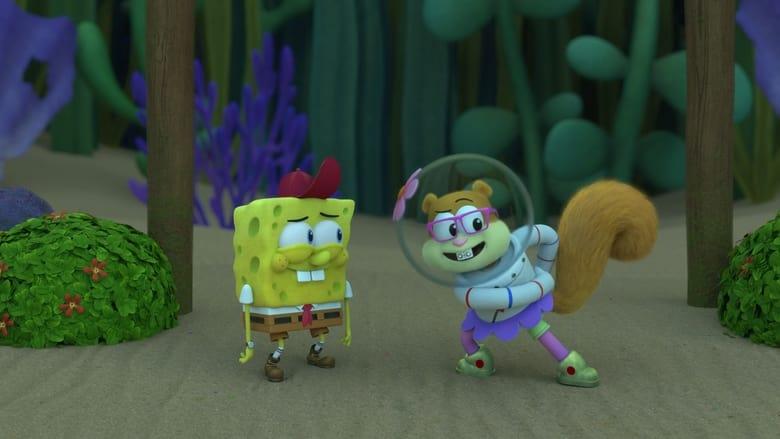 Kamp Koral: SpongeBob's Under Years: 1×4