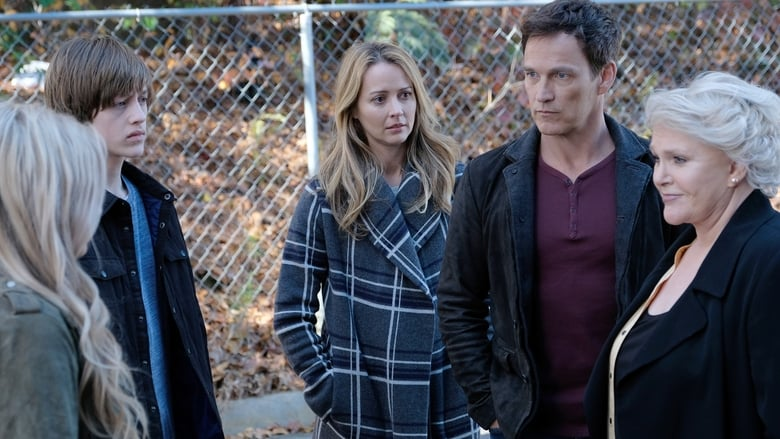 The Gifted 1×12 e 1×13