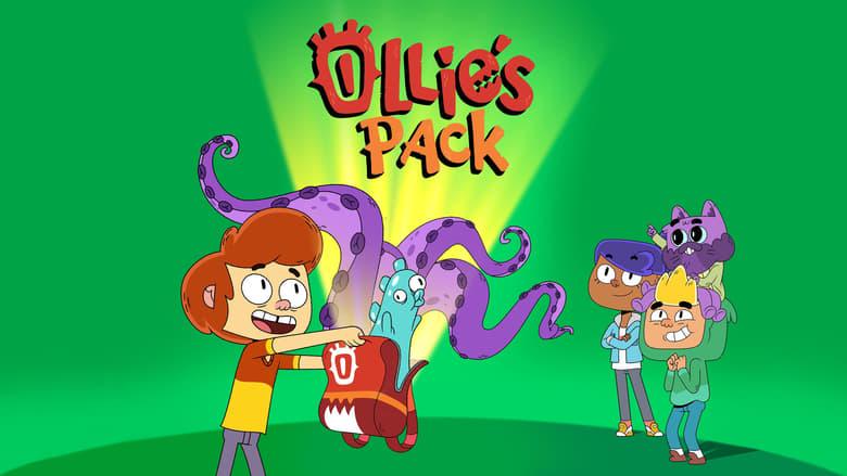 مشاهدة مسلسل Ollie's Pack مترجم أون لاين بجودة عالية