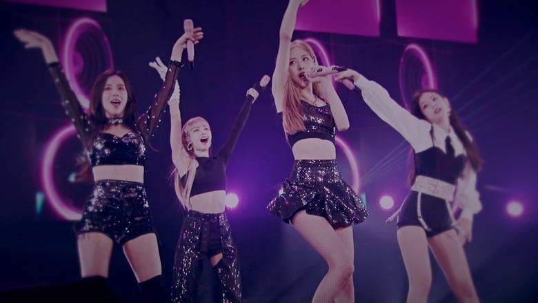 Watch BLACKPINK ARENA TOUR 2018