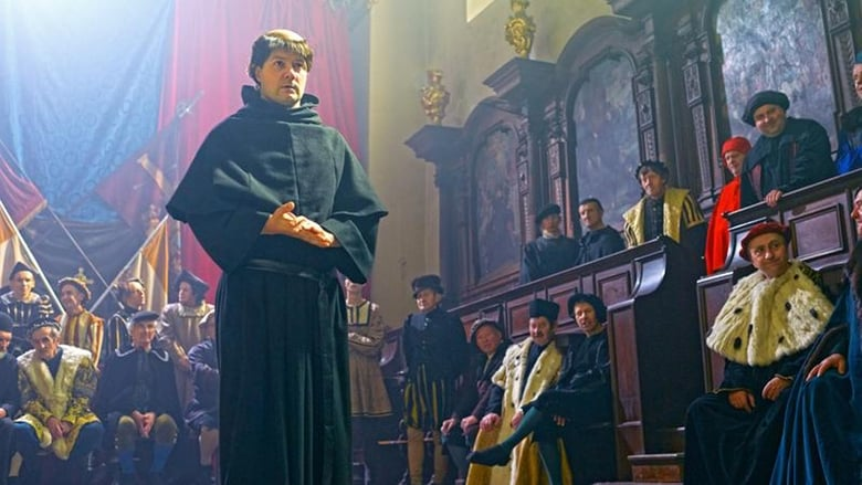 Martin Luther: The Idea that Changed the World Dublado/Legendado Online