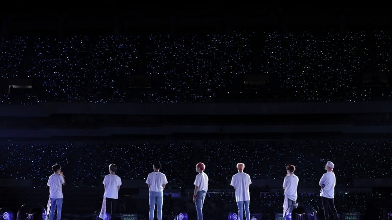 Watch BTS World Tour: Love Yourself in Seoul free