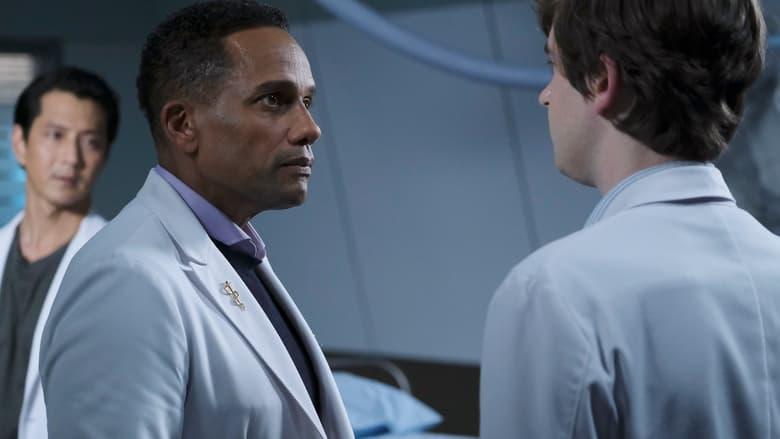 The Good Doctor S04E17