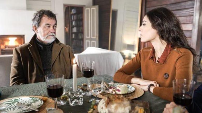 مشاهدة مسلسل La Promesse مترجم أون لاين بجودة عالية