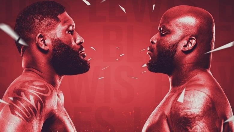 Watch UFC Fight Night 185: Blaydes vs. Lewis - Prelims free