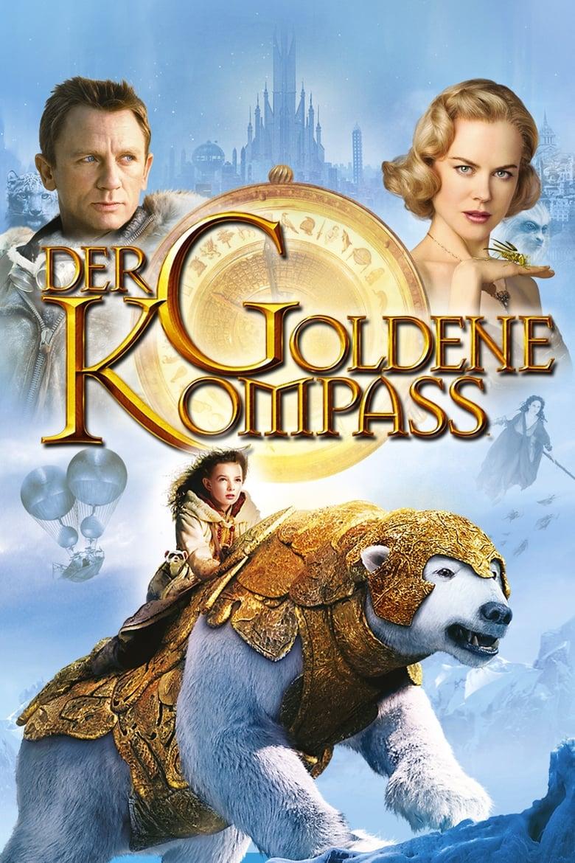 Der goldene Kompass - Abenteuer / 2007 / ab 12 Jahre