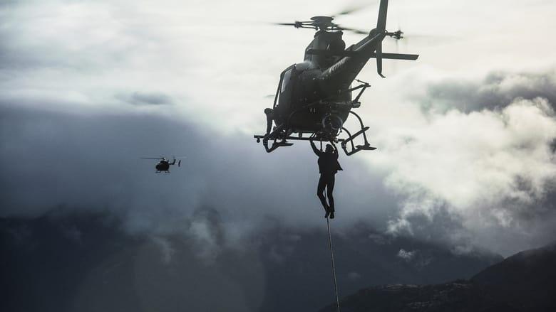 кадр из фильма Миссия невыполнима: Последствия