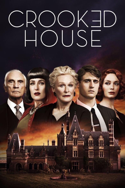 Εδώ θα δείτε το Crooked House: OnLine με Ελληνικούς Υπότιτλους | Tainies OnLine