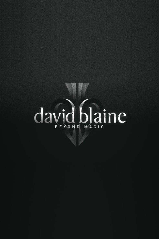 David Blaine: Beyond Magic (2016)