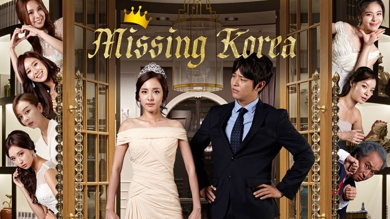 Missing Korea