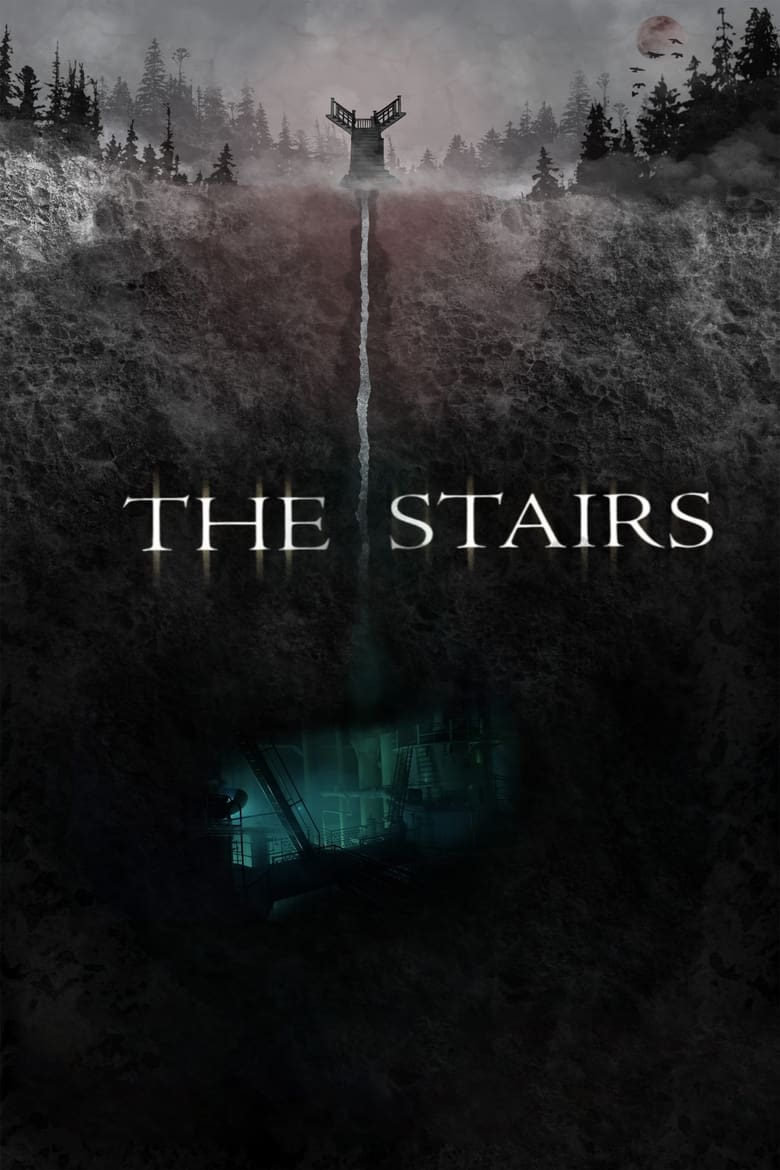 The Stairs
