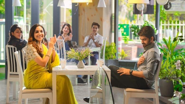 Watch Varudu Kaavalenu Putlocker Movies