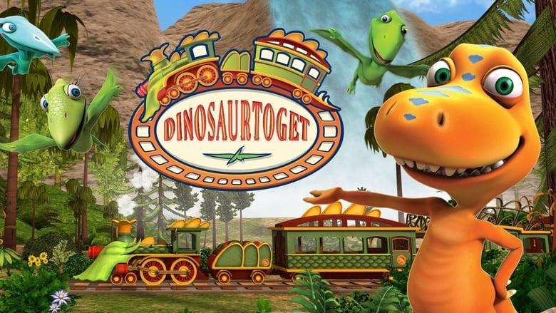 Dinosaur+Train