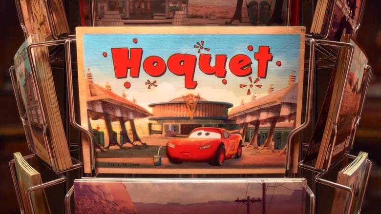 Film Cars Toons: Tales from Radiator Springs - Hiccups Online Feliratokkal