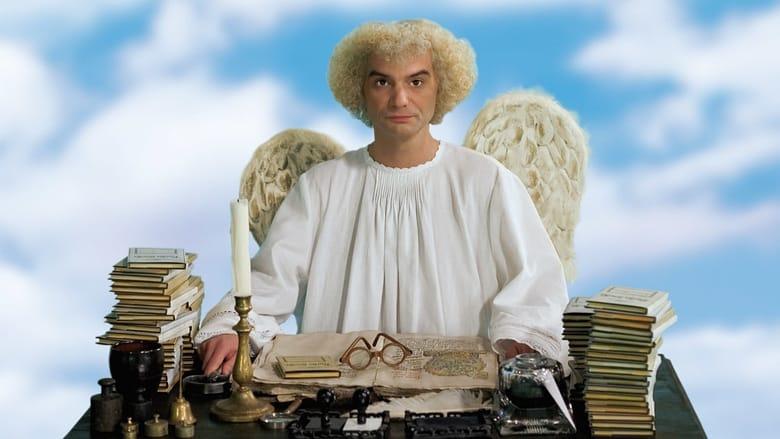 Film Anděl Páně Teljesen Ingyenes