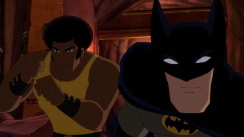 Watch Batman: Soul of the Dragon free