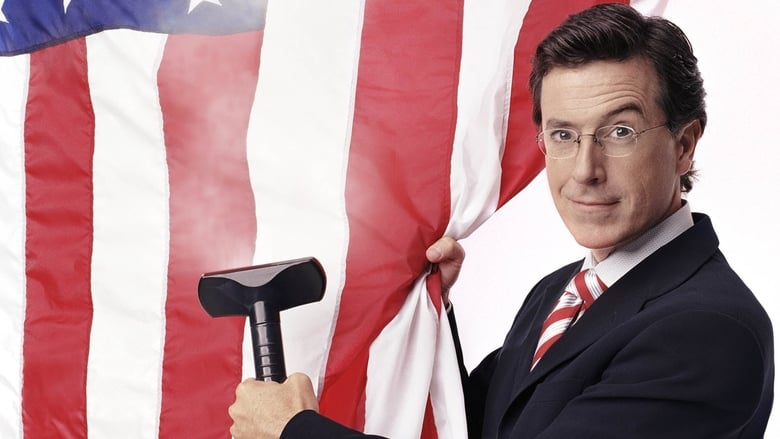 The+Colbert+Report